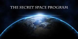 Resultado de imagem para programa espacial secreto