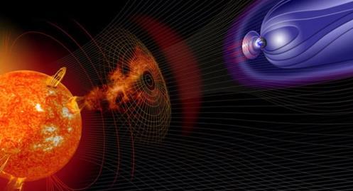 Resultado de imagem para alteracao energetica sistema solar